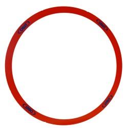 12 cercles de pétanque rigides Obut