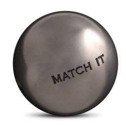 Boules Obut MATCH IT (jeu de 3)