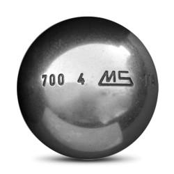MS LSX lisse inox