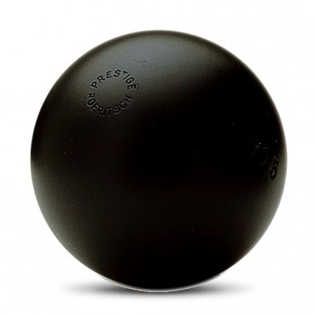Boule Bleue prestige carbone 110