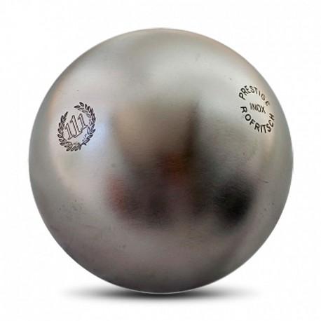 Boule Bleue prestige Prestige inox 110