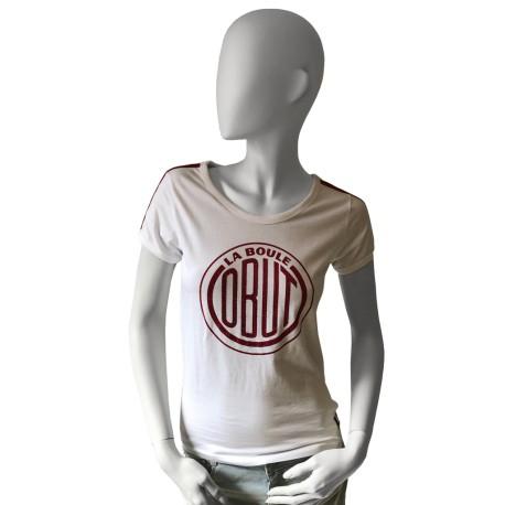 Tee-Shirt Femme OBUT