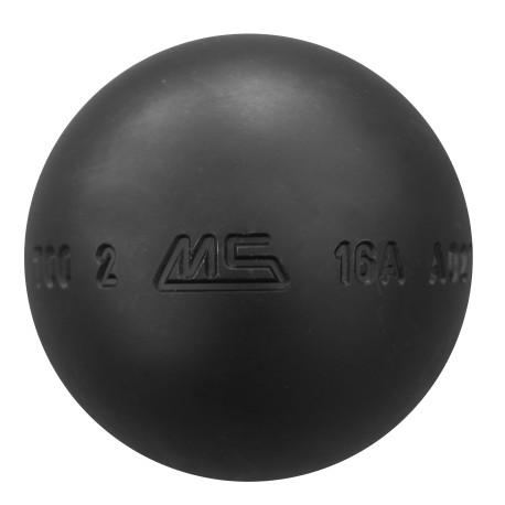 MS acier