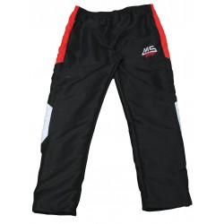 Pantalon de survêtement noir MS