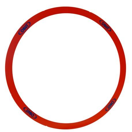 Cercle de pétanque rigide marqué Obut